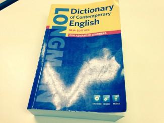 英英辞典を使ってみよう