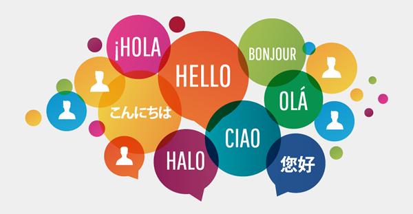 5ヶ国語同時学習 〜Week 4〜